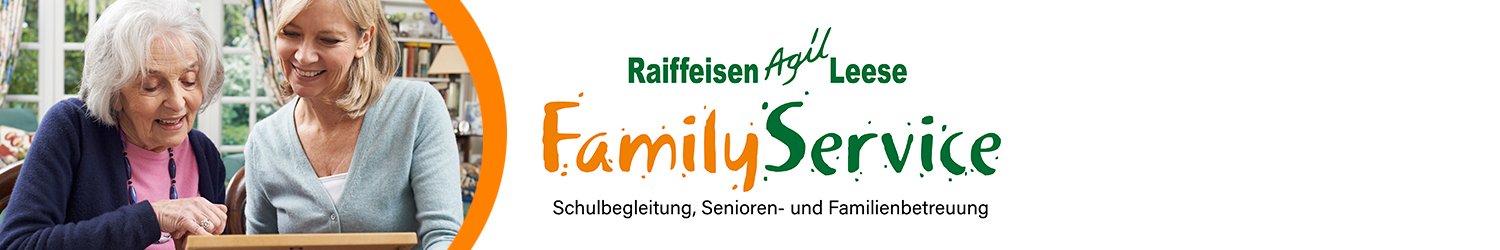 1. Family Service Leese
