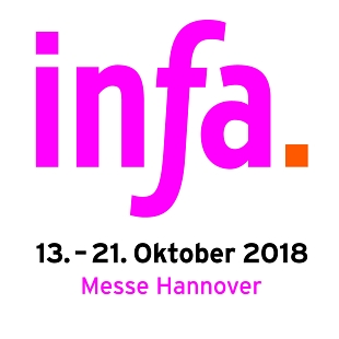 Infa 2018 © Hannover Messe