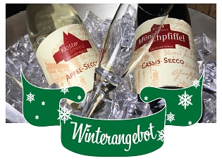 Secco-Winterangebot 2017